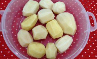 драники картофельные с беконом с фото