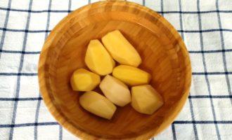драники картофельные с сосисками рецепт