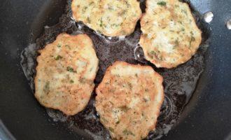 драники картофельные с чесноком пошагово