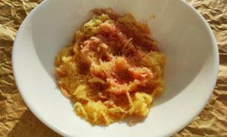 драники с чесноком из картошки рецепт