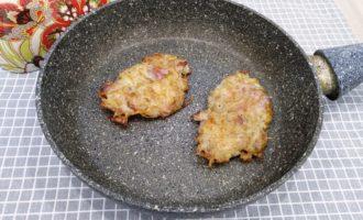 картофельные драники с беконом пошаговый рецепт