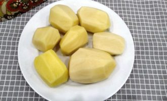картофельные драники с беконом рецепт с фото