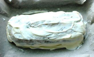 куриный рулет с яйцом пошагово рецепт
