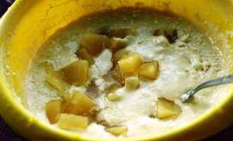 оладьи на молоке без дрожжей пошаговый с фото