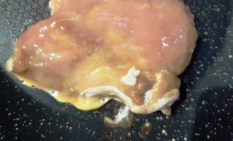 отбивные из свинины на сковороде