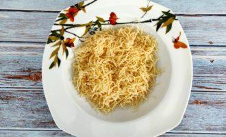 помидоры с сырной начинкой рецепт