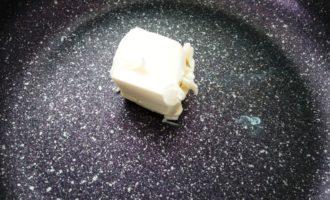 пышный сладкий омлет рецепт с фото