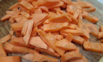 рагу овощное с курицей и картошкой рецепт