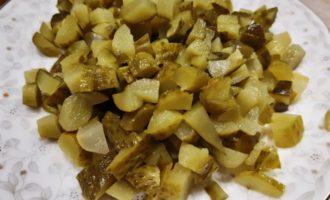 рецепт вкусной солянки с копченостями
