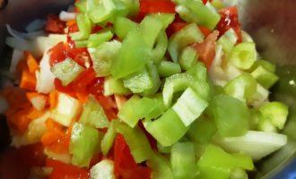 рецепт жаркого из кабачков