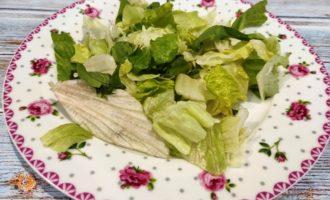 рецепт приготовления салата Цезарь с курицей рецепт