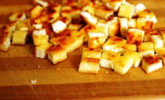 салат из красной капусты пошагово