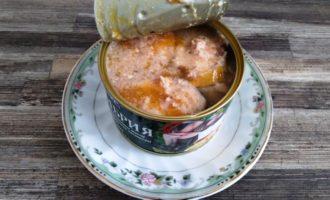 салат мимоза с сыром рецепт с фото