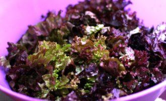 самый простой салат с курицей рецепт