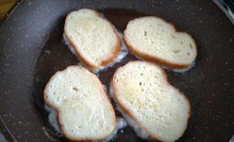 сладкие гренки из батона рецепт с фото