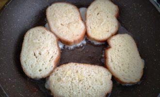 сладкие гренки из батона с молоком рецепт с фото