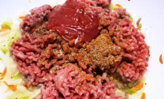 спагетти с фаршем в томатном соусе рецепт