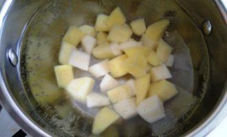 суп вермишелевый с фрикадельками фото