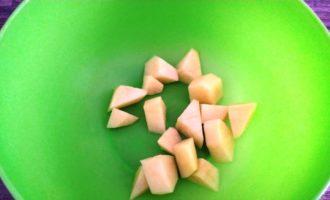 суп с вермишелью и грибами шампиньонами рецепт