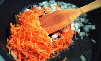 хек в духовке с овощами пошагово