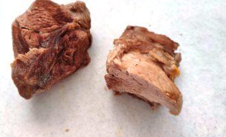 обжорка со свининой рецепт