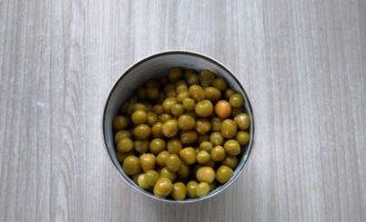 оливье со свежим огурцом рецепт