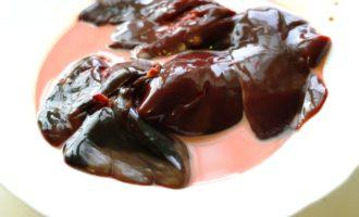 печень индейки в духовке рецепт