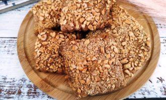 печенье на маргарине пошаговый рецепт