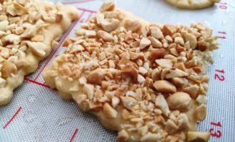 печенье на маргарине пошаговый с фото