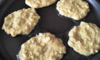 кабачковые оладьи пп рецепт пошагово