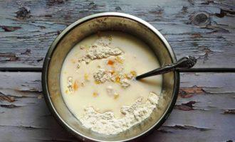 вкусные оладьи на сыворотке рецепт с фото